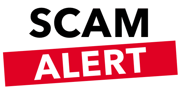 Scam Of The Week: Mystery Shopper Scam Email