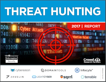 Survey Says Threat Hunting on the Rise to Combat Wave of Cybersecurity Threats
