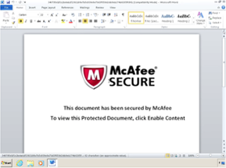 Scary new malware hides in memory, uses DNS to communicate, and spreads through phishing