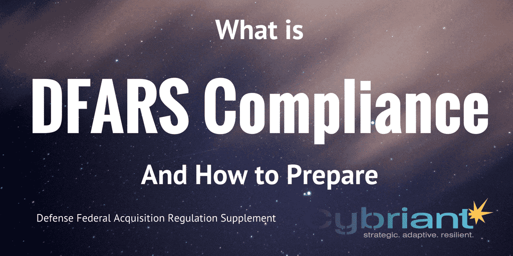 How to Prepare for DFARS Compliance