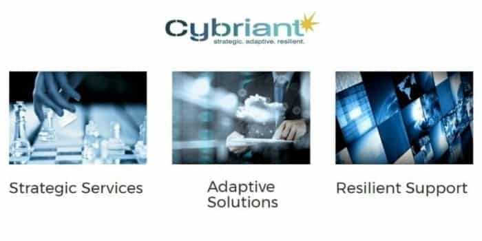 cybriant cybersecurity services