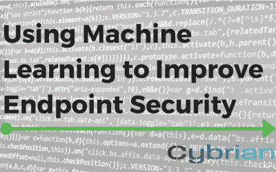 (Video) Using Machine Learning to Improve Endpoint Security