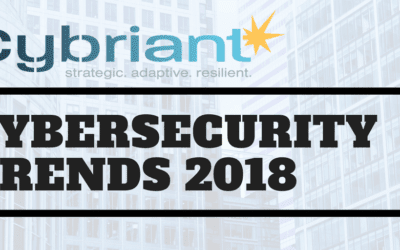 Cybersecurity trends 2018: Cyberattacks will continue to surge
