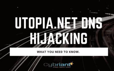 Utopia DNS Hijacking