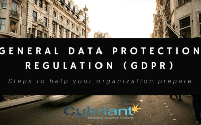 Watch On-Demand: How to Prepare for GDPR