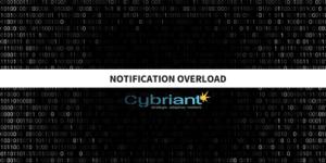SOC notificaiton overload