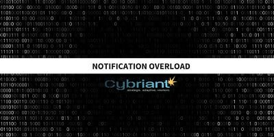 Are you experiencing Notification Overload?