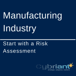manufacturing security