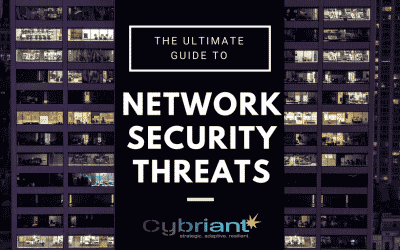 The Ultimate Guide to Network Security Threats