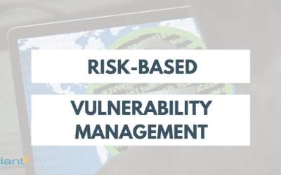 3 Rules for Risk-Based Vulnerability Management